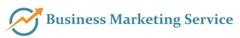 Logo Business Marketing Service