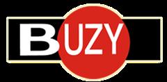 Logo BUZY