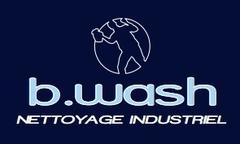 Logo B Wash