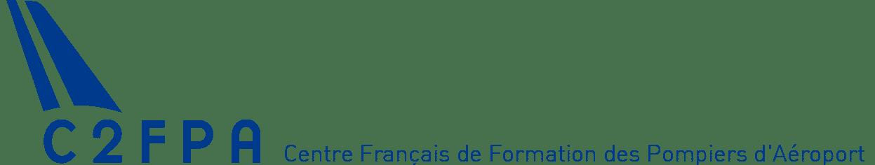 Logo Centre Fr Formation Pompiers Aeroport