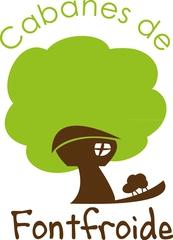 Logo Les Cabanes de Fontfroide