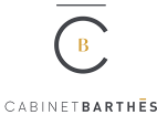 Logo Cabinet Barthes