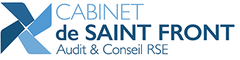 Logo Cabinet de Saint Front