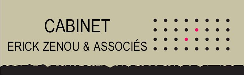 Logo Cabinet Erick Zenou Avocats et Associes