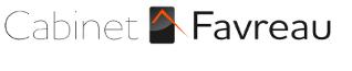 Logo Cabinet Favreau