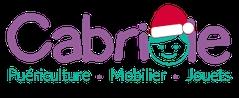 Logo Cabriole Bebe