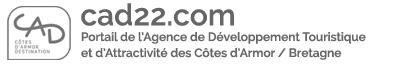Logo Agence de Developpement Touristique et d'Attractivite