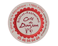 Logo Cafe du Donjon
