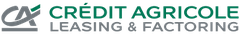 Logo Ca-Leasing Factoring, Eurofactor
