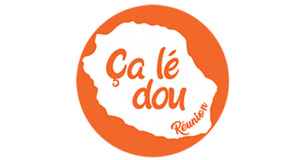 Logo Ca le Dou Reunion Mamzel