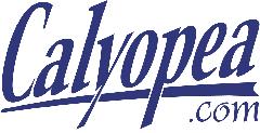Logo Calyopea Com