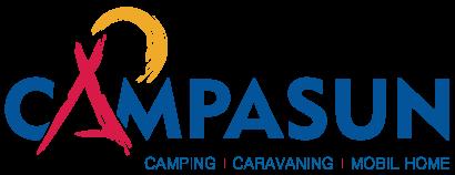 Logo Campasun Camping de l'Aigle