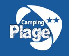 Logo Destination Camping