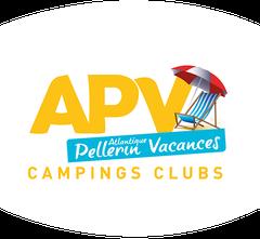 Logo Atlantique Pellerin Vacances APV