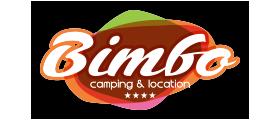 Logo SARL Camping Bimbo