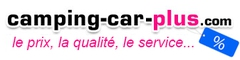 Logo Camping Car Plus