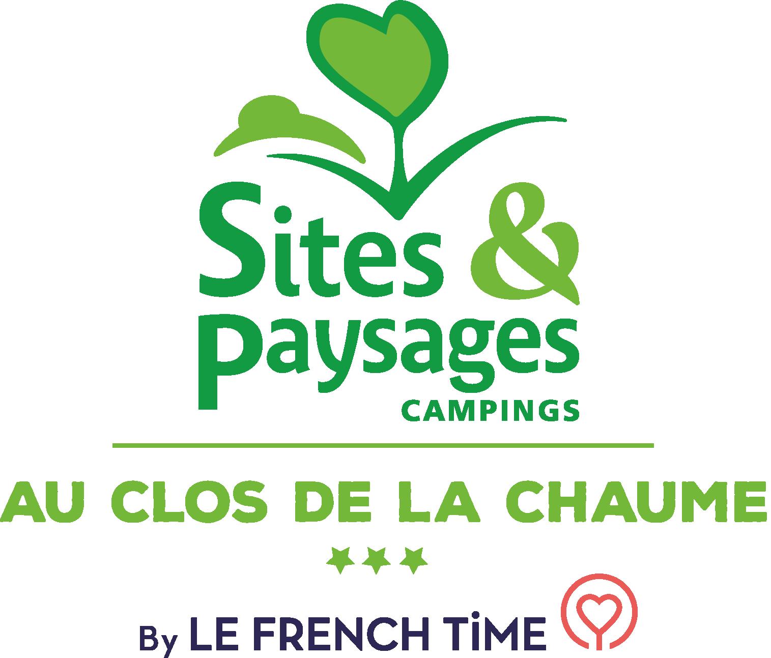 Logo Camping le Clos de la Chaume