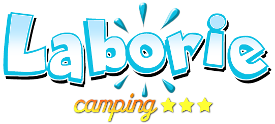 Logo Camping de Laborie