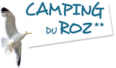 Logo Camping le Roz
