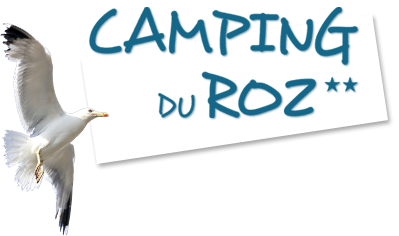 Logo Camping le Roz