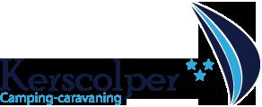 Logo Camping Kerscolper