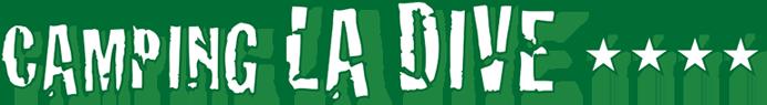 Logo SARL la Dive