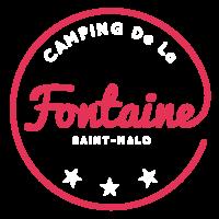 Logo Camping de la Fontaine