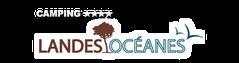 Logo Camping Landes Oceanes