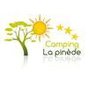 Logo Camping la Pinede