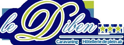 Logo Camping le Diben