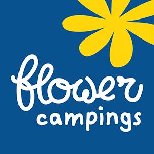 Logo Camping des Biches