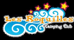 Logo Camping les Roquilles