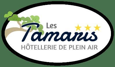Logo Camping les Tamaris