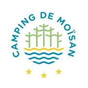 Logo Camping de Moisan