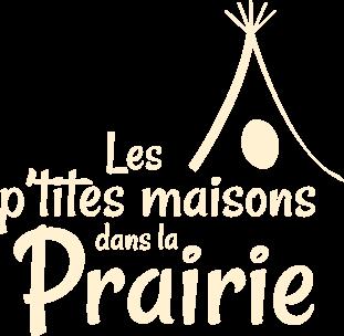 Logo Les P'Tites Maisons Dans la Prairie