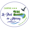 Logo Camping le Port de Moricq