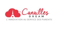 Logo Canailles Dream