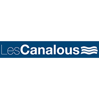 Logo Canalous-Tourisme Fluvial-Navigation