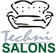 Logo Techni-Salons