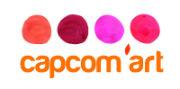 Logo Capcom'Art