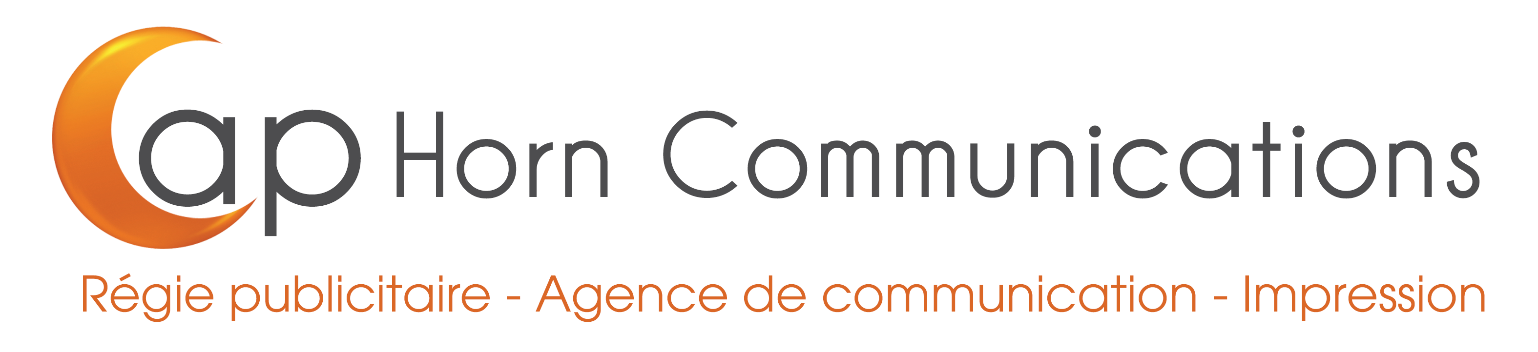 Logo Cap Horn Communications