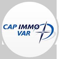 Logo SARL Cap Immo Var