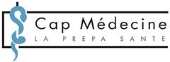 Logo Cap Medecine