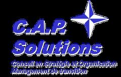Logo CAP Solutions