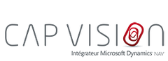 Logo Cap Vision Group