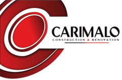 Logo Carimalo Constructions