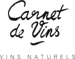 Logo Carnet de Vins