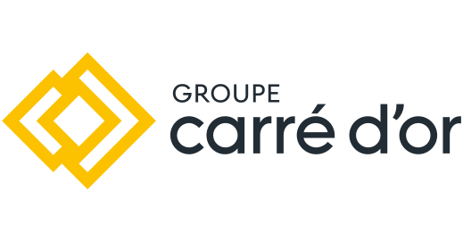 Logo Carre d'Or Immobilier