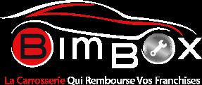 Logo Bimbox