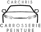 Logo Carrosserie Peinture Carchris